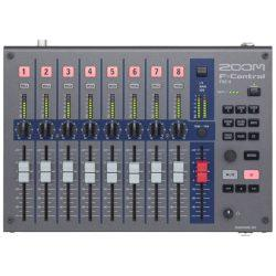 Zoom F-Control for F8n/F8/F6 and F4 Multitrack Field Recorders | Cameraland Sandton