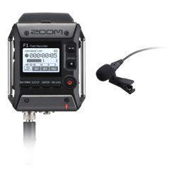 Zoom F1-LP 2-Input -Portable Field Recorder | Cameraland Sandton