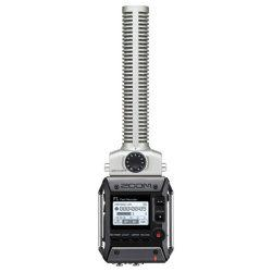 Zoom F1-SP 2-Input Portable Field Recorder with Shotgun Microphone | Cameraland Sandton