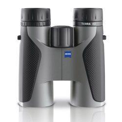 Zeiss Terra ED 8 x 42 Black/Grey Binoculars | Cameraland Sandton
