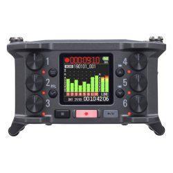 Zoom F6 6-Input / 14-Track Multitrack Field Recorder | Cameraland Sandton