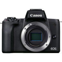 Canon EOS M50 Mark II Mirrorless   Cameraland Sandton