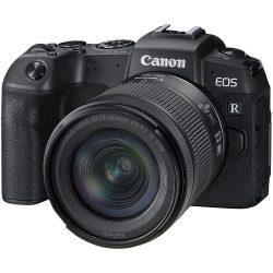 Canon EOS RP Mirrorless with 24-105mm Lens Cameraland Sandton