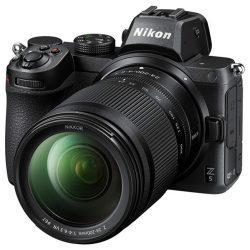 Nikon Z 5 Mirrorless Digital Camera with 24-200mm Lens | Cameraland Sandton