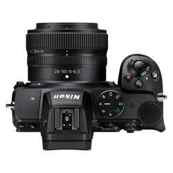 Nikon Z 5 Mirrorless Digital Camera with 24-50mm Lens | Cameraland Sandton