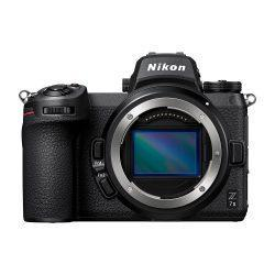 Nikon Z 7II Mirrorless Digital Camera (Body Only) | Manmeister
