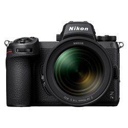 Nikon Z 7II Mirrorless Digital Camera with 24-70mm f/4 Lens | Cameraland Sandton