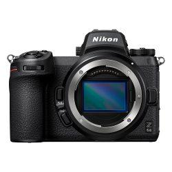 Nikon Z 6II Mirrorless Digital Camera (Body Only) | Manmeister