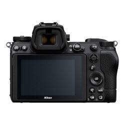 Nikon Z 6II Mirrorless Digital Camera with 24-70mm f/4 Lens | Manmeister
