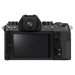 FUJIFILM X-S10 Mirrorless Digital Camera with 18-55mm Lens   Cameraland Sandton