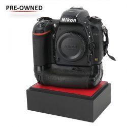 Nikon D750 DSLR & Battery Grip (Pre-Owned) | Cameraland Sandton