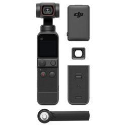 DJI Pocket 2 Gimbal | Cameraland Sandton