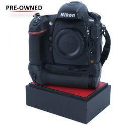Nikon D800 DSLR (Pre-owned)   Cameraland Sandton