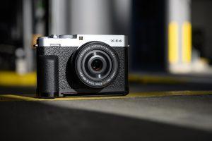 Fujifilm Announces the X-E4 and Two New X Series Lenses - Cameraland Sandton