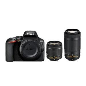 Nikon D3500 + 18-55VR + 70-300DX (CAMNISLD3500K007)