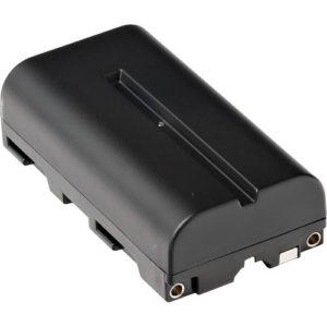 Atomos 2600mAH Battery for Atomos Monitors/Recorders and Converters - Cameraland Sandton