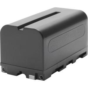 Atomos 5200mAh Battery for Atomos Monitors/Recorders - Cameraland Sandton
