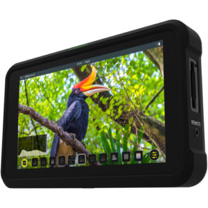 "Atomos Shinobi 5.2"" 4K HDMI Monitor - Cameraland Sandton"
