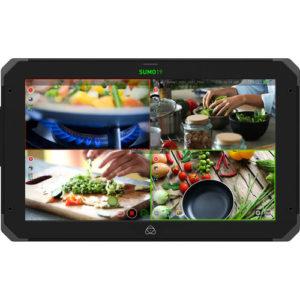 "Atomos Sumo 19"" HDR/High Brightness Monitor Recorder/Switcher - Cameraland Sandton"