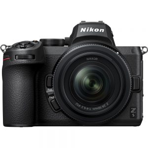 Nikon Z 5 Mirrorless with 24-50mm Lens - Cameraland Sandton
