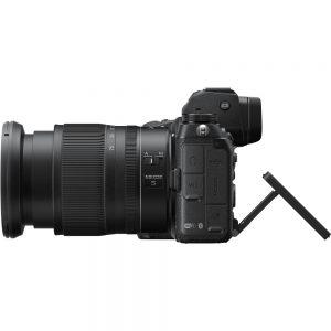 Nikon Z 6II Mirrorless with 24-70mm f/4 Lens & FTZ - Cameraland Sandton