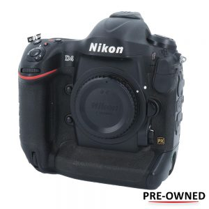 Nikon D4 DSLR (Pre-owned) | Shop Now | Cameraland Sandton