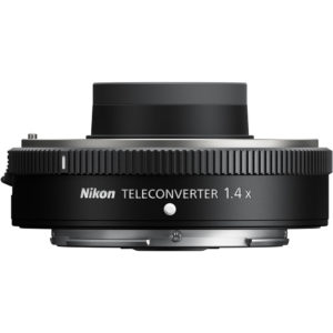 Nikon Z TC-1.4x Teleconverter - Cameraland Sandton