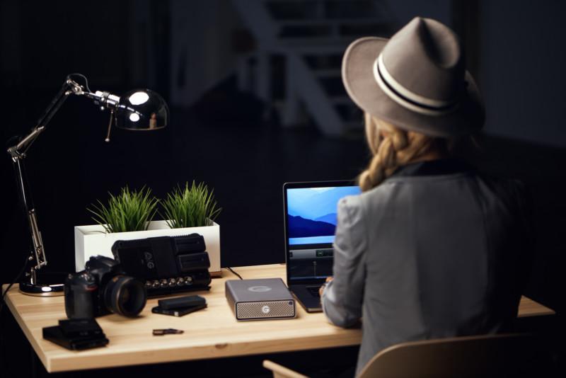 WD Unveils SanDisk Professional Storage Solutions - CameralandSandton