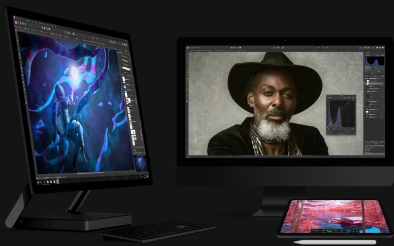The Best Adobe Photoshop Alternatives in 2021 - Cameraland Sandton