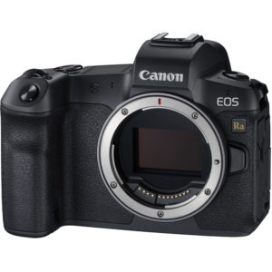 Canon EOS Ra Mirrorless Digital Camera (Body)