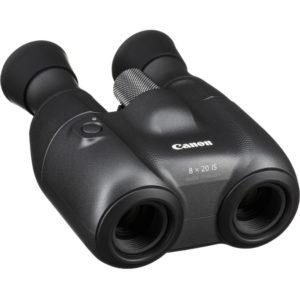 Canon 8x20 IS Image Stabilized Binoculars