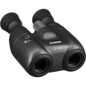 Canon 10x20 IS Image Stabilized Binoculars