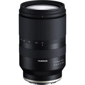 Tamron 17-70mm f/2.8 Di III-A VC RXD Sony E - Cameraland Sandton