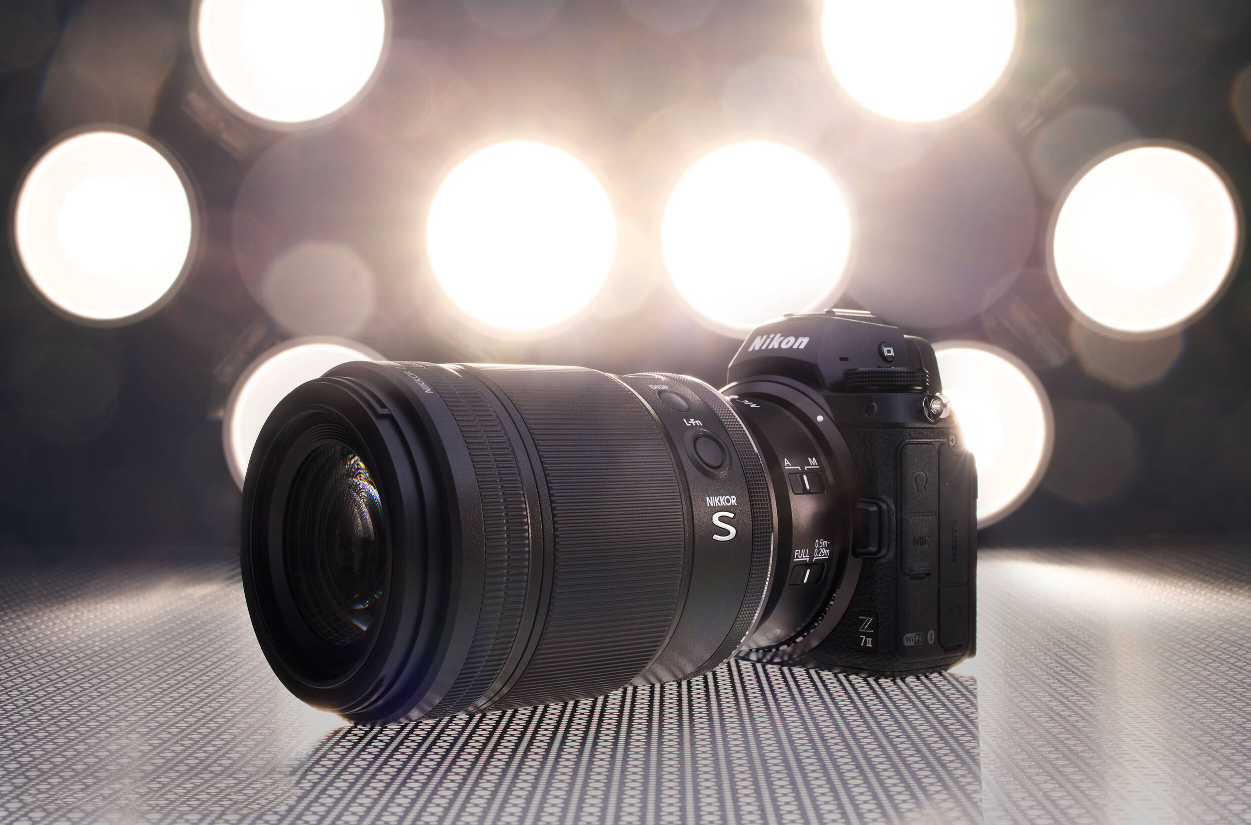 Nikon Launches Z 105mm f/2.8 and Z 50mm f/2.8 Macro Lenses
