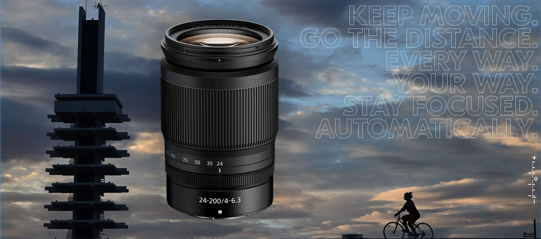 Review of the Nikon Z 24-200mm f/4-6.3 VR - Cameraland Sandton