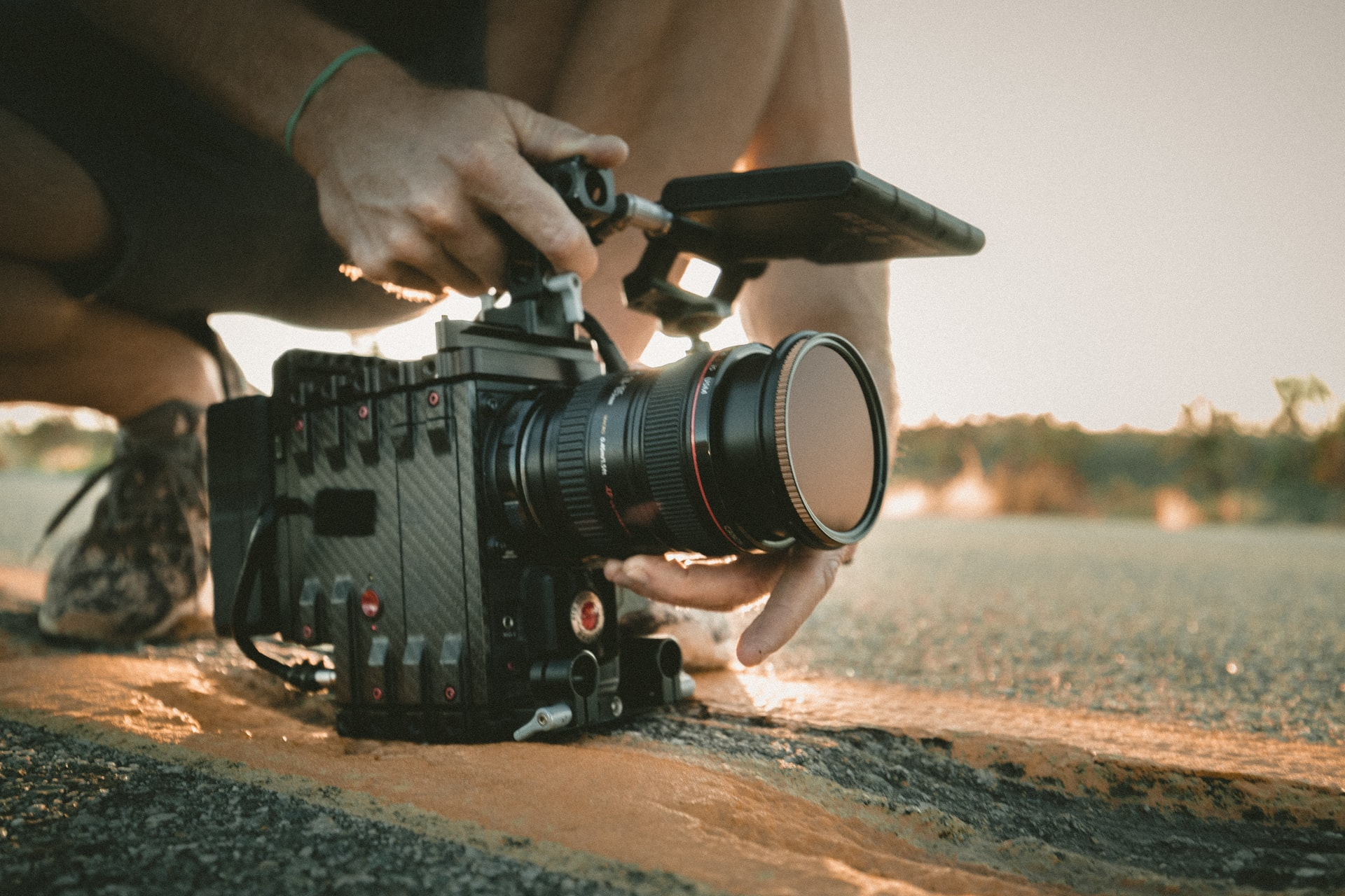 Five Storytelling Tools for High-Impact Video