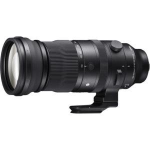 150-600mm f/5-6.3 DG