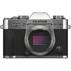 Fujifilm X-T30 Silver