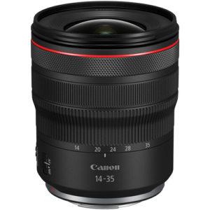 Canon RF 14-35mm f/4L