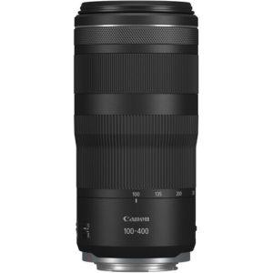 Canon RF 100-400mm f/5.6-8