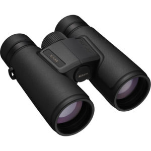 Nikon 8x42 Monarch M5 Binoculars (Black)