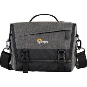 Lowepro m-Trekker SH150 Shoulder Bag (Charcoal Grey)